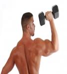 吃蛋白粉就能長肌肉八面?哪有(you)這麼容易又簡單的事